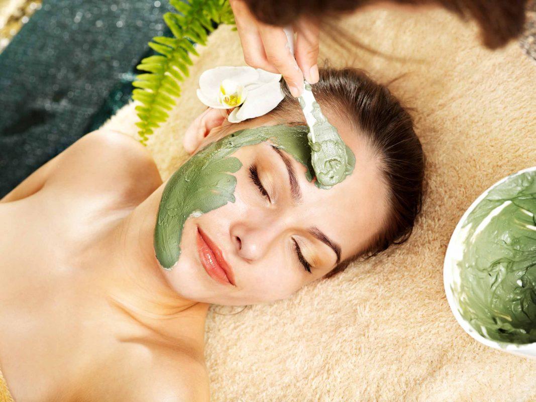 Ekologiczne maseczki kosmetyczne