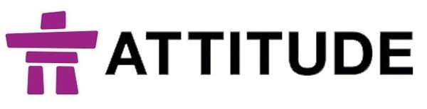 Attitude Clean Logo