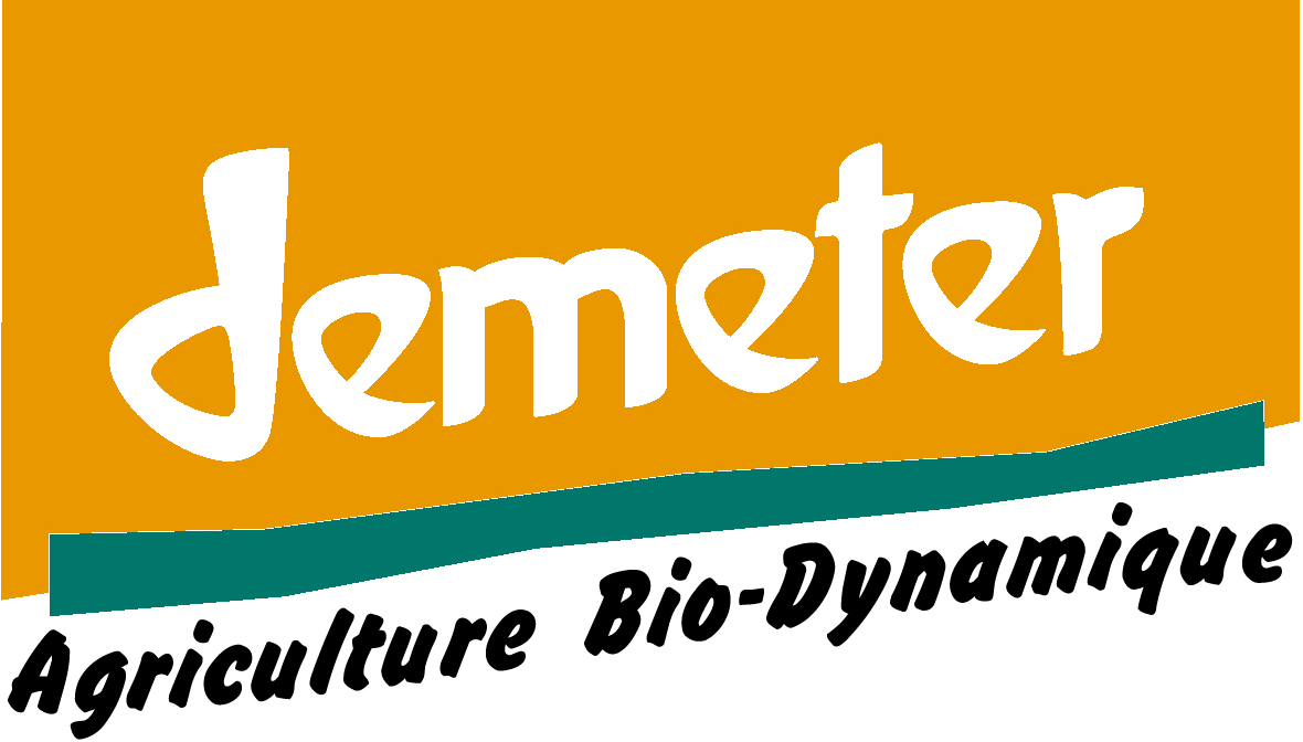 Certyfikat Demeter