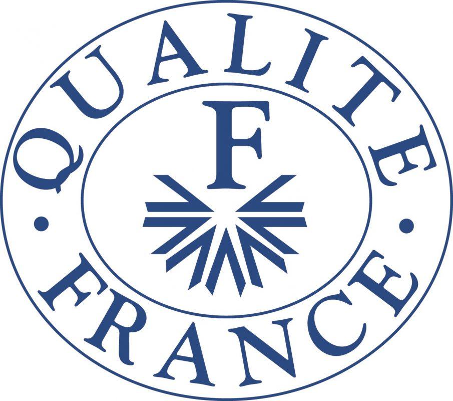 Certyfikat Qualite France
