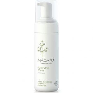 Ekologiczna pianka do oczyszczania twarzy Madara 150 ml