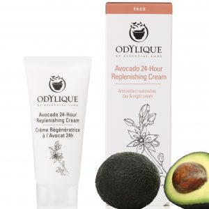 Essential Care Odylique Odżywczy krem z awokado 15 ml