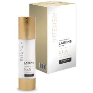 GLA Face Cream Larens Krem do twarzy szyi i dekoltu 50 ml