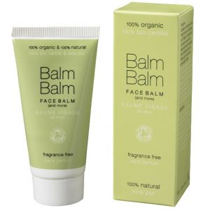 Balm Balm bezzapachowy balsam do twarzy 30 ml