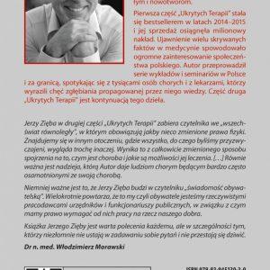 Jerzy Zięba UKRYTE TERAPIE cz. 2
