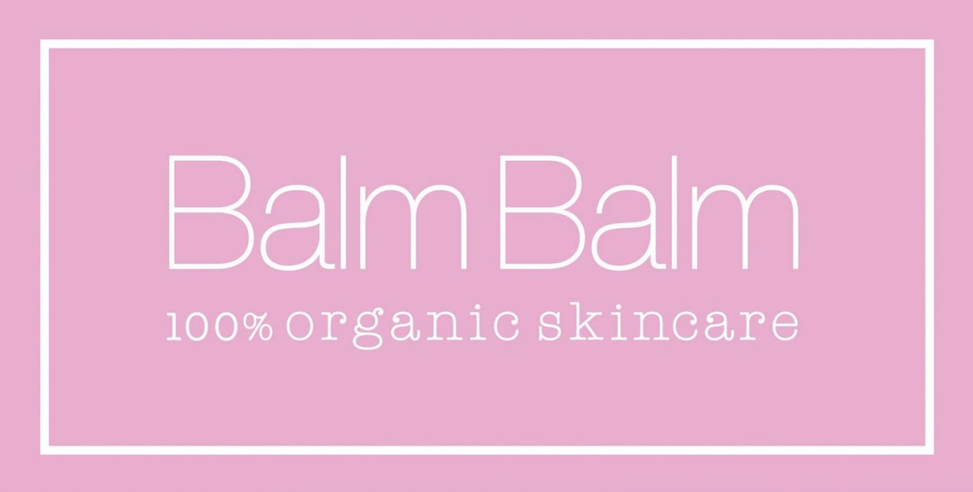Balm Balm logo