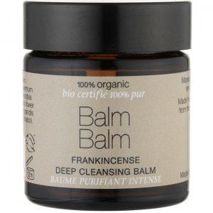 Ekologiczny balsam oczyszczający do twarzy z olibanum Balm Balm