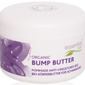 Essential Care Organic Bump Butter masło na rosnący brzuszek