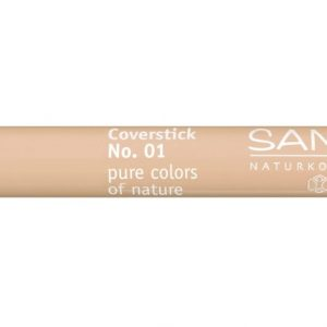 Sante Naturkosmetik korektor 01 Light