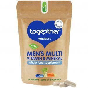 Together Health Mens Multi | Witaminy i minerały dla mężczyzn
