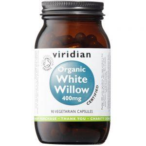 VIRIDIAN ekologiczna kora wierzby białej