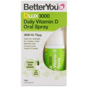 BetterYou DLUX 3000