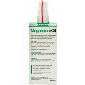 BETTERYOU Olejek magnezowy w sprayu Sensitive 100 ml