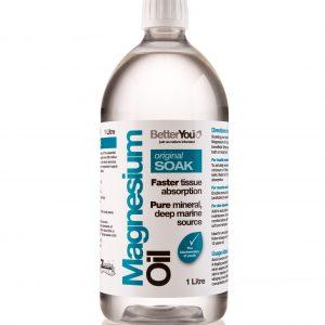 BetterYou Original olejek magnezowy 1 L