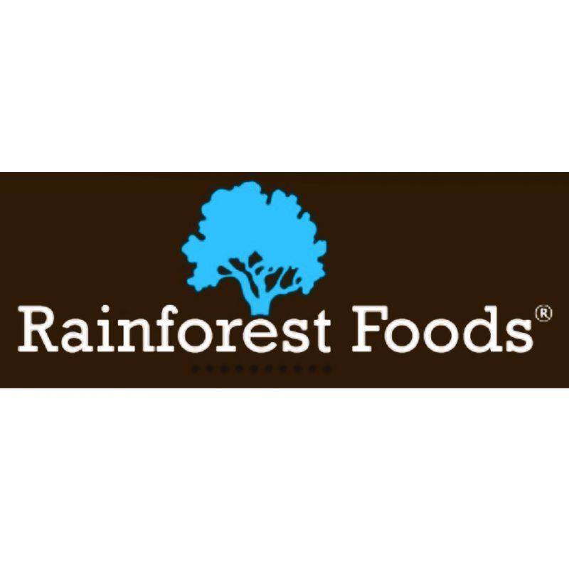 Rainforest Foods suplementy diety