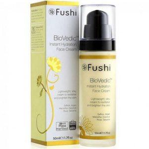 Fushi BioVedic