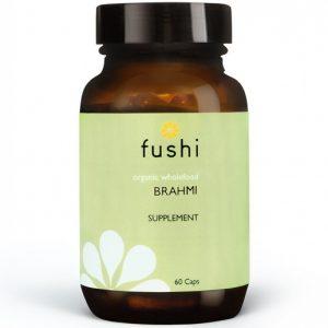 Fushi Brahmi Bio 60 kaps.