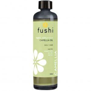 Fushi Camellia Oil Bio olejek z kamelii tłoczony na zimno
