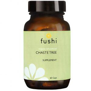 Fushi Chaste Tree Bio