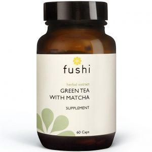 Fushi Green Tea Extract with Matcha