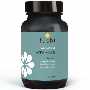 Fushi High Strength Vitamin B Complex