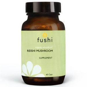 Fushi Reishi Mushroom Bio