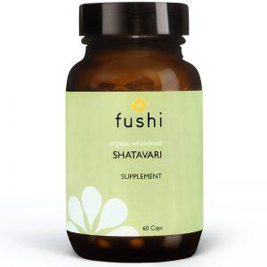 Fushi Shatavari Bio