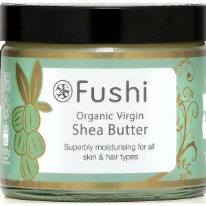 Fushi Shea Butter Organic Virgin