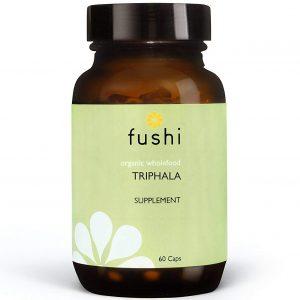 Fushi Triphala Bio
