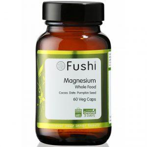 Fushi Whole Food Magnesium