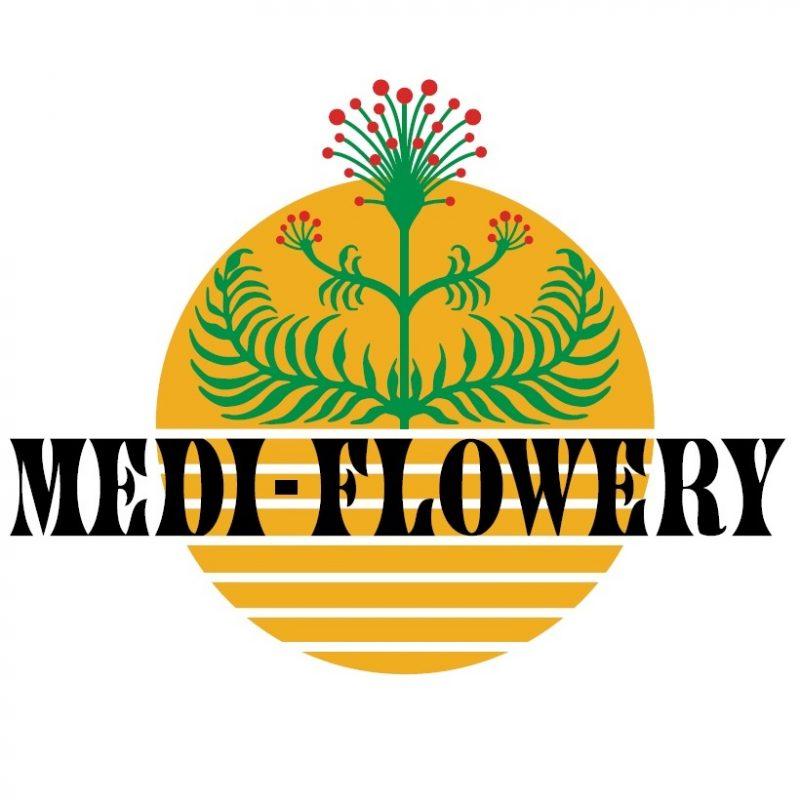 Medi Flowery