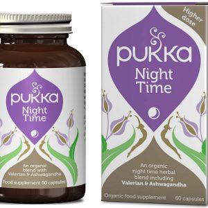 Pukka Herbs Night Time