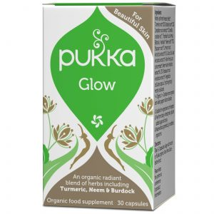 Pukka Herbs Glow