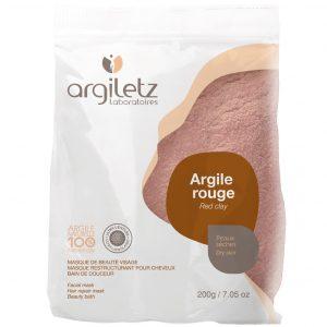 Argiletz glinka czerwona 200 g