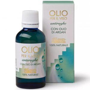 Argital arganowy olejek przeciwzmarszczkowy do twarzy 50 ml
