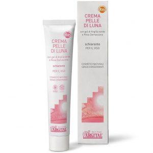 Argital krem rozjaśniający do twarzy Pelle di Luna 30 ml