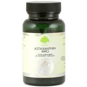 GG Astaksantyna 4 mg 30 kaps.