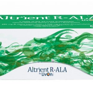 Liposomalny kwas Alfa-Liponowy Altrient ® R-ALA LivOn Labs 250 mg