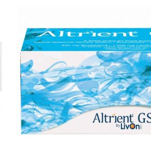 LivOn Labs liposomalny glutation Altrient® GSH 30 saszetek 450 mg