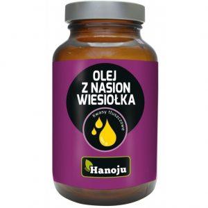Hanoju olej z wiesiołka