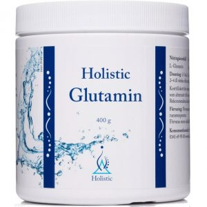 Holistic Glutamin