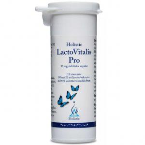 Holistic LactoVitalis Pro 30 kapsułek