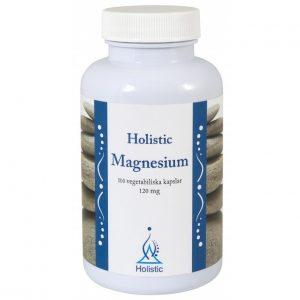 Holistic magnez organiczny