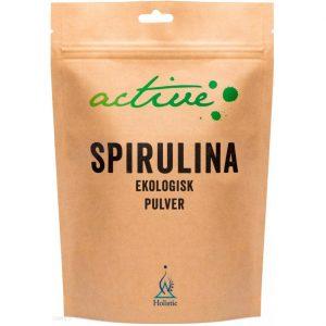 Holistic Spirulina w proszku 150 g