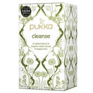 Pukka Herbs Cleanse Herbata detoksykująca