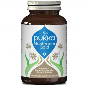 Pukka Herbs Mushroom Gold