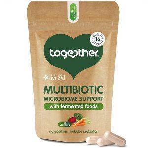 Together Health Multibiotic 30 kaps.