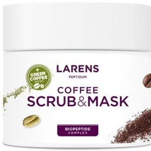 Coffee Scrub & Mask Larens
