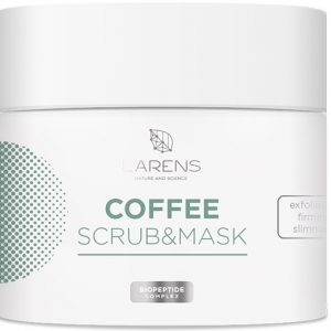 Coffee Scrub & Mask Larens 200 ml