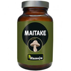 Hanoju Maitake 30% 400mg 90 tabletek